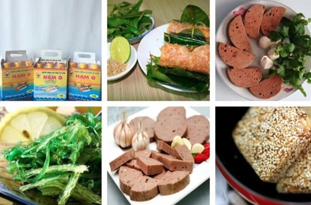 Món ngon Xứ Đà - Đặc sản mang đậm nét truyền thống Đà Thành