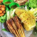 10 món ngon nổi tiếng bạn phải thử một lần khi đi du lịch Đà Nẵng