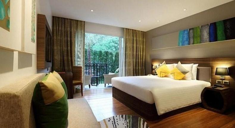 kinh nghiệm lựa chọn khách sạn đà nẵng