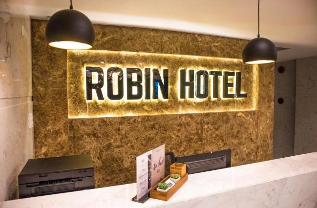 Khách sạn Đà Nẵng robin hotel