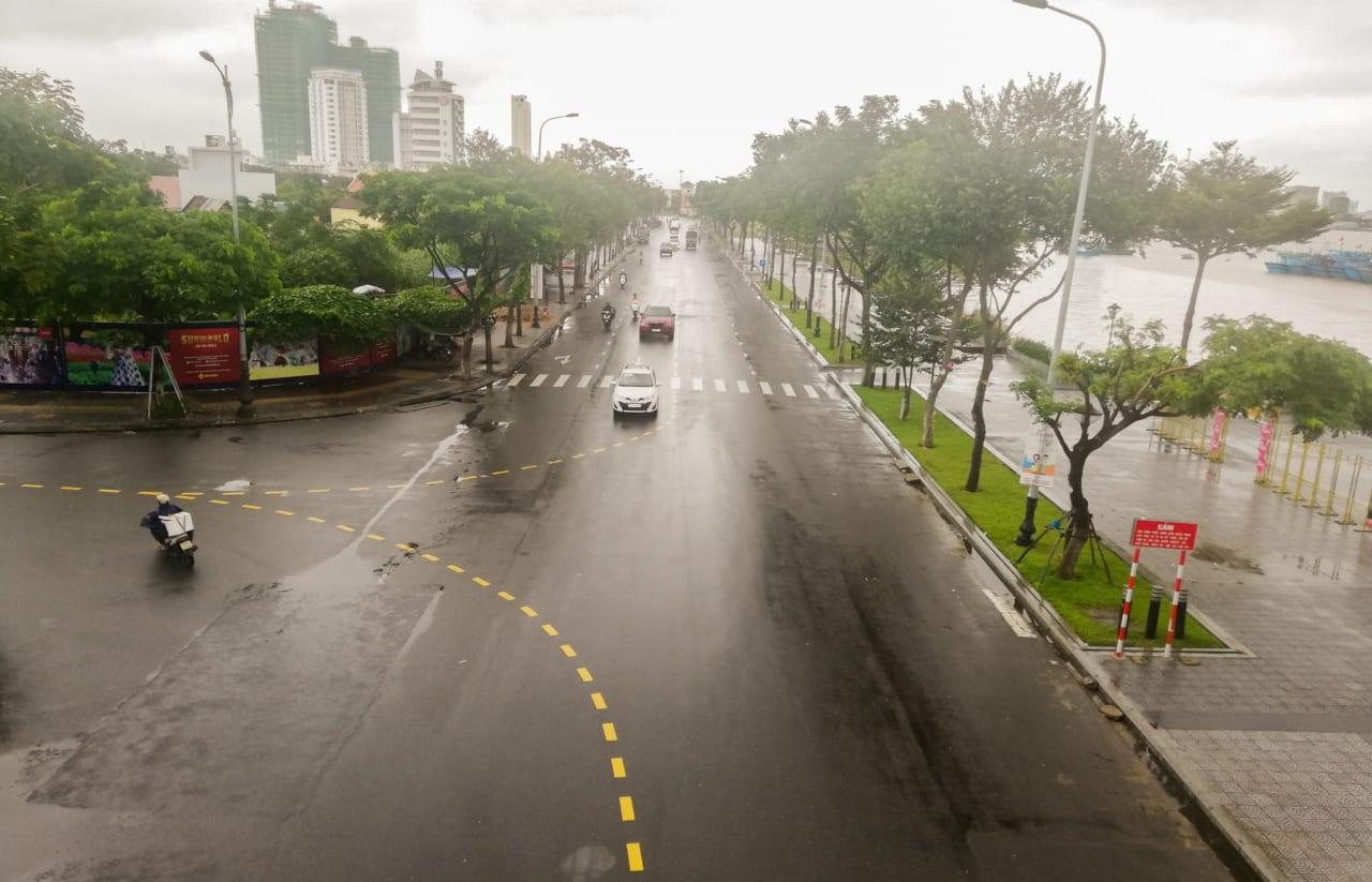 đi đâu ở Đà Nẵng vào mùa mưa